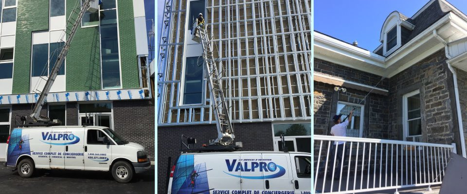 Valpro Cleaning Services