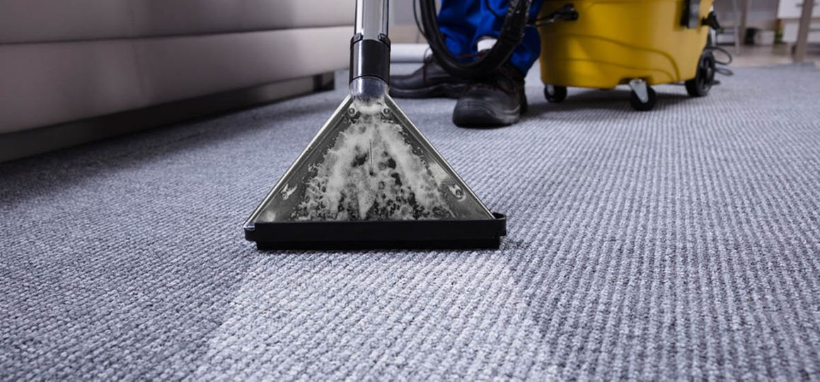 Carpet cleaning | Valpro